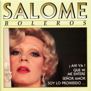 Imagem de 'Boleros'