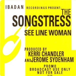 Image for 'See Line Woman (The Organ Grind)'