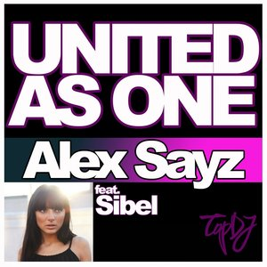 Image pour 'United As One (feat. Sibel) (Niv Cohen Remix)'