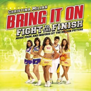 Imagen de 'Bring It On: Fight To The Finish Soundtrack'