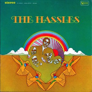 Image for 'The Hassles'