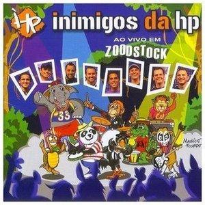 Bild für 'Ao Vivo Em Zoodstock'