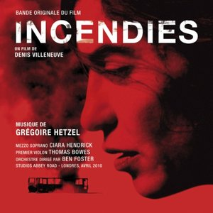 Image for 'Incendies'