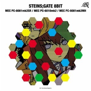 Image for 'Steins;Gate 8Bit'