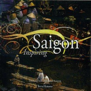 Image for 'Jet Lag : Inspiring Saïgon'