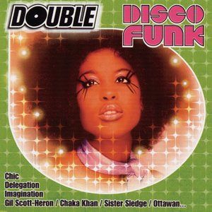 Image for 'Double Disco/Funk'