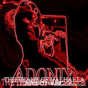 Image for 'ADONIY'