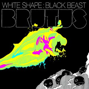Image for 'White Shape : Black Beast'