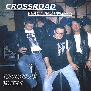 Image for 'Crossroad'
