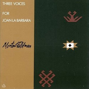 Image for 'Three Voices For Joan La Barbara'