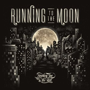 Image for 'Running to the Moon'