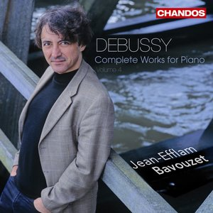 Image for 'Debussy Complete Works for Piano - Vol.4'