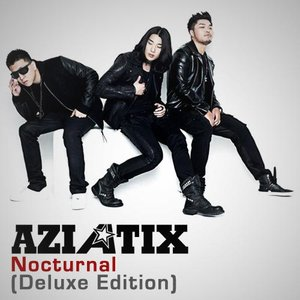 Image pour 'Nocturnal (Deluxe Edition)'