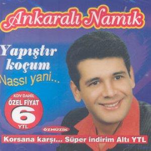 Image for 'Ankaralı Namık'