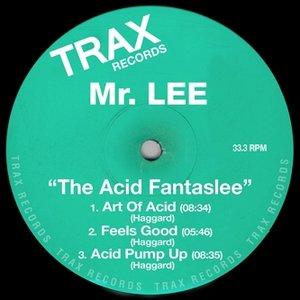 Image for 'Acid Fantaslee'