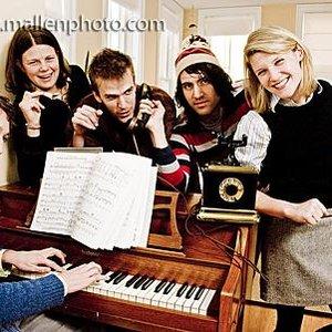 Image for 'Olivia Mancini & the Housemates'