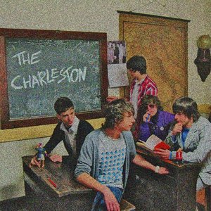 Image for 'The Charleston'