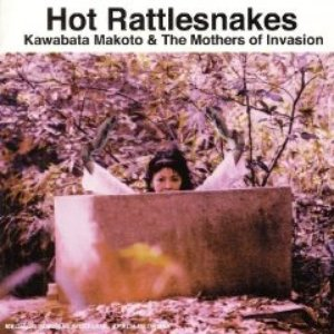 Image pour 'Hot Rattlesnakes'