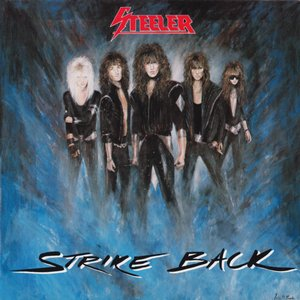 Image for 'Strike Back'