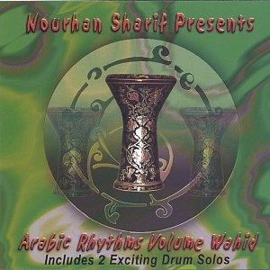 Image for 'Arabic Rythms Volume Wahid'