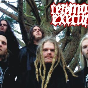 Immagine per 'Ceremonial Execution'