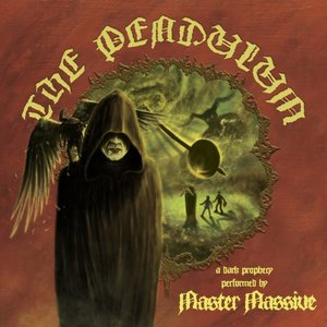 Image for 'The Pendulum'