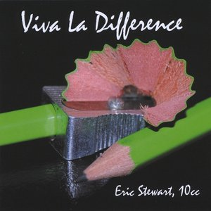 Image for 'Viva La Difference'