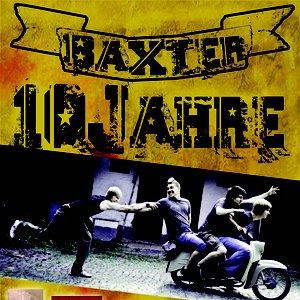 Bild für 'Baxter Melodicpunk'