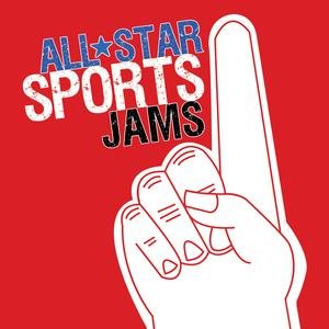 Image for 'All-Star Sports Jams'