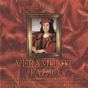 Image for 'Veramente Falso'