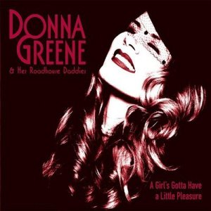Bild för 'Donna Greene & The Roadhouse Daddies'