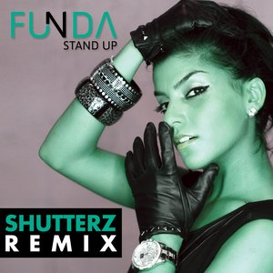 Image for 'Stand Up(Shutterz Remixes)'