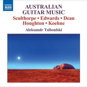 Image for 'Australian Guitar Music'