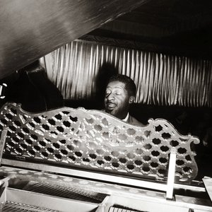 Image for 'Erroll Garner'