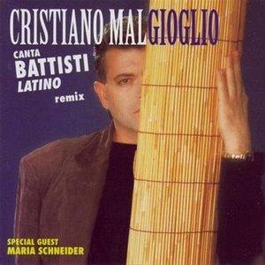 Image for 'Canta Battisti Latino'