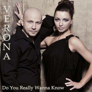 Bild für 'Do You Really Wanna Know'