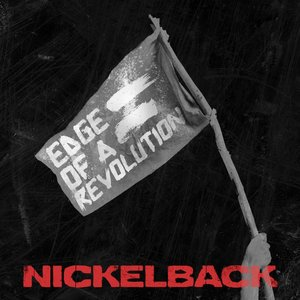 Image for 'Edge Of A Revolution'