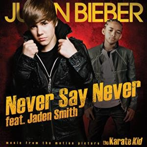 Image pour 'Never Say Never'