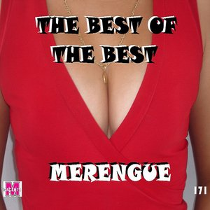 Image for 'Merengue - The best of the best-'