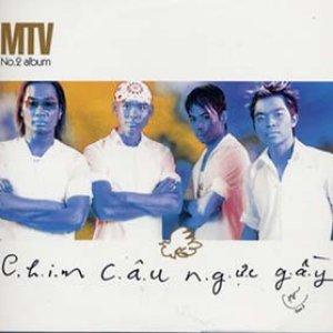 Image for 'Chim Câu Ngực Gầy'