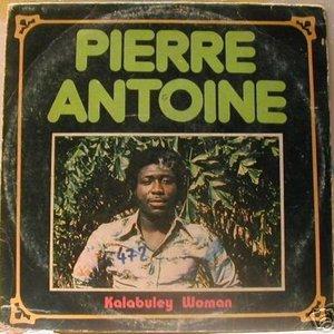 Image for 'Pierre Antoine'