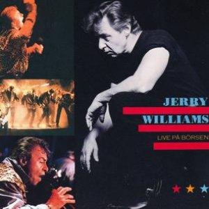 Image for 'Jerry Williams Live på Börsen'