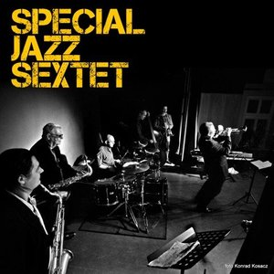 Image for 'Special Jazz Sextet'