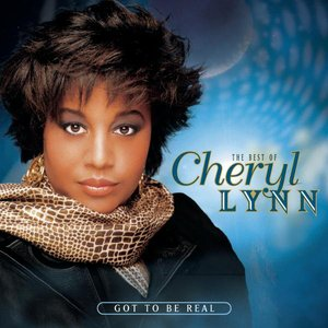 Image for 'The Best Of Cheryl Lynn: Got To Be Real'