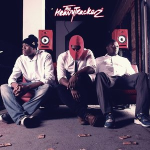 Image for 'The HeavyTrackerz'