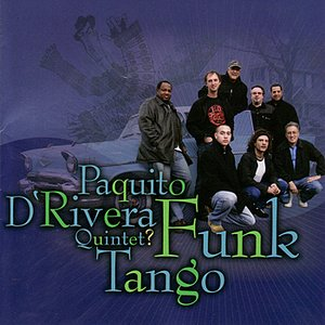 Image for 'Funk Tango'