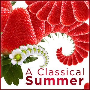 Image for 'A Classical Summer'