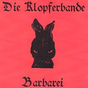 Image for 'Barbarei'