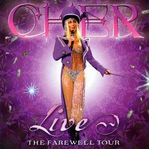Image for 'Live - The Farewell Tour'