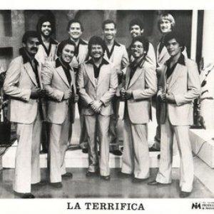 Image for 'Orquesta La Terrifica'